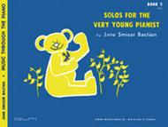 Solos For the Very Young Pianist, Book 2