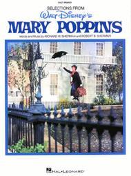Mary Poppins - Easy Piano