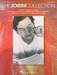 The Jobim Collection - Easy Piano