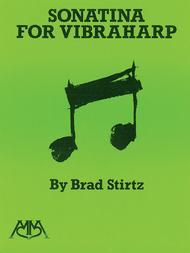 Sonatina for Vibraharp