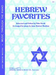 Hebrew Favorites