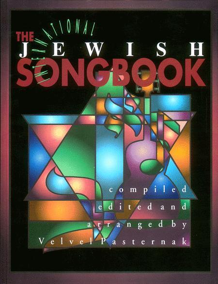 International Jewish Songbook