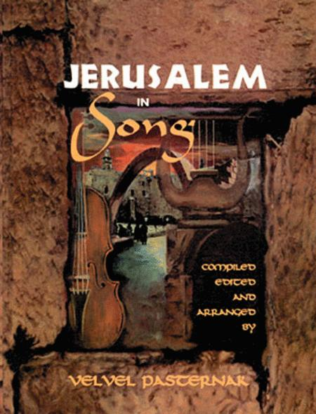 Jerusalem In Song