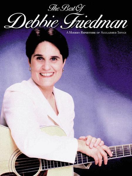 Best of Debbie Friedman