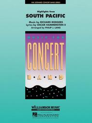South Pacific - Highlights