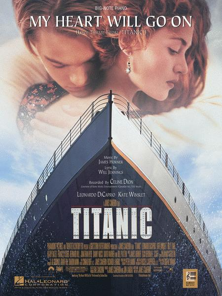 My Heart Will Go On (from Titanic)