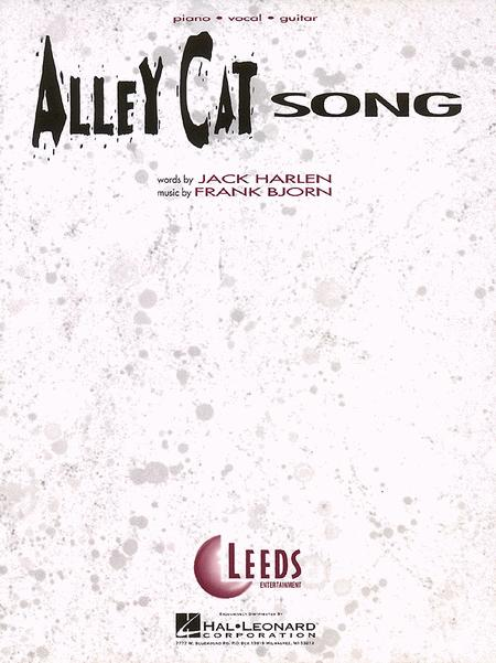 Alley Cat Song