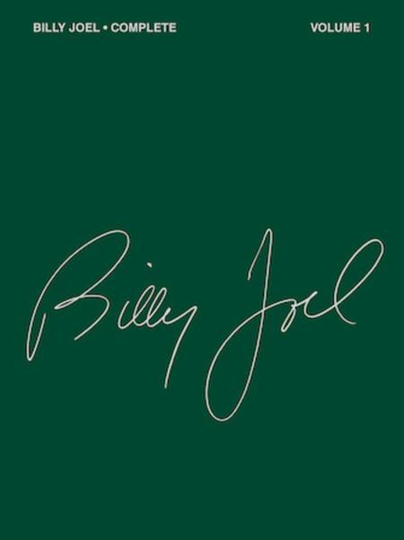 Billy Joel Complete