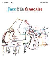Jazz a la Francaise