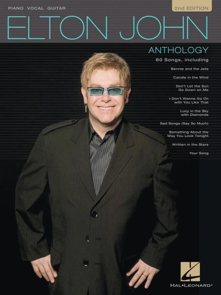Elton John Anthology