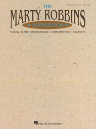 The Marty Robbins Songbook