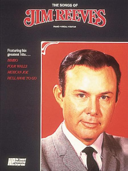 The Songs of Jim Reeves