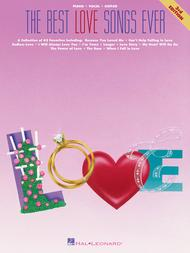 The Best Love Songs Ever - 3rd Edition