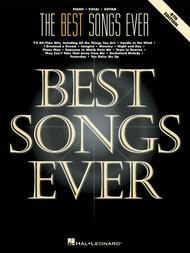 The Best Songs Ever - 8th Edition