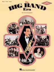 The Big Band Era