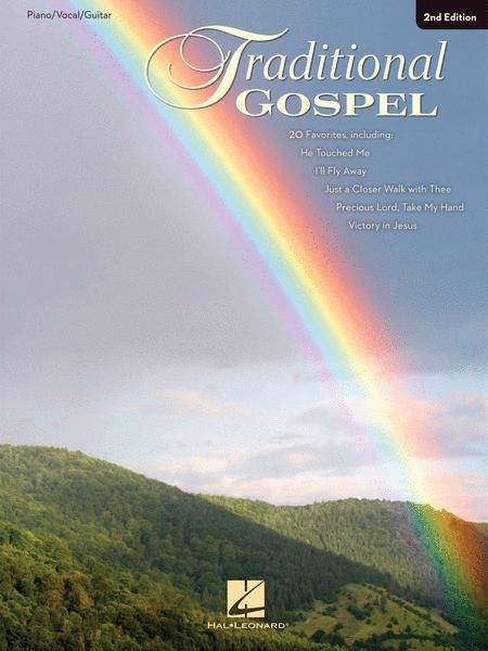 Traditional Gospel - 2nd Edition