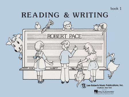 Reading & Writing - Book 1