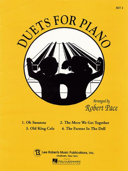 Duets for Piano - Set 2