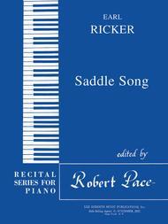 Saddle Song