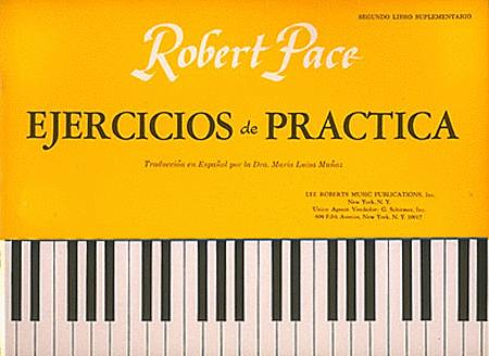 Ejercicios De Practica  Segundo Libro Suplementario  Spanish Book  II