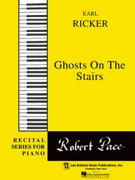 Ghosts on the Stairs