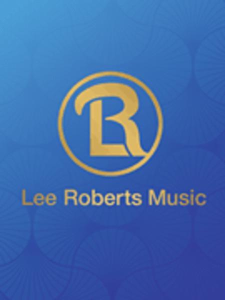 Organ Series Music For Organ, Adult Beginner