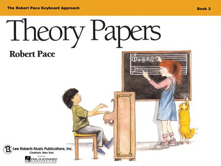 Theory Papers - Book 2