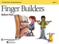 Finger Builders - Book 2