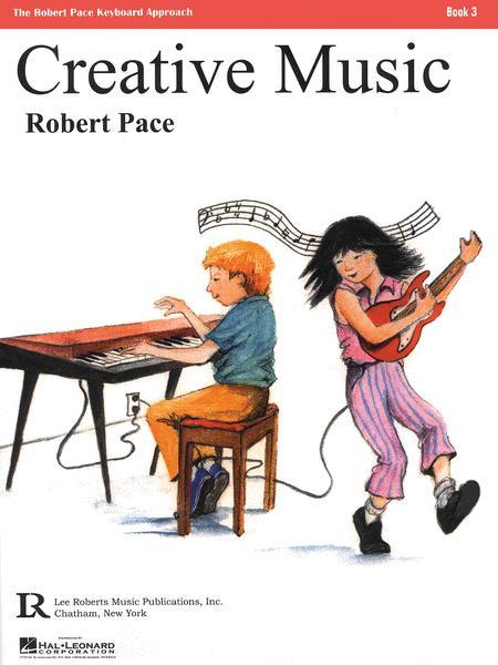 Creative Music - Book 3