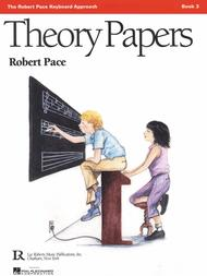 Theory Papers - Book 3