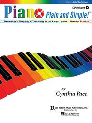 Piano Plain and Simple