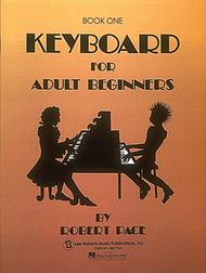 Keyboard for Adult Beginners