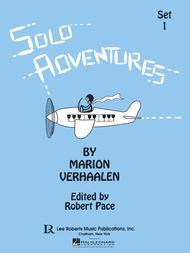 Solo Adventures - Set 1