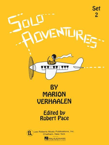 Solo Adventures - Set 2