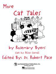 More Cat Tales