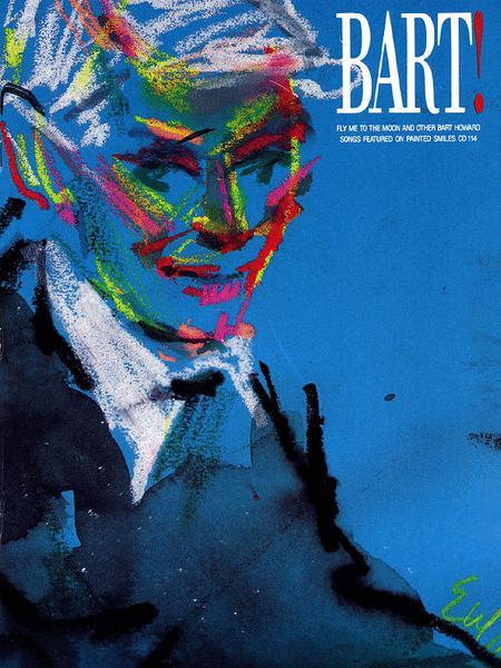 Bart! Songs by Bart Howard