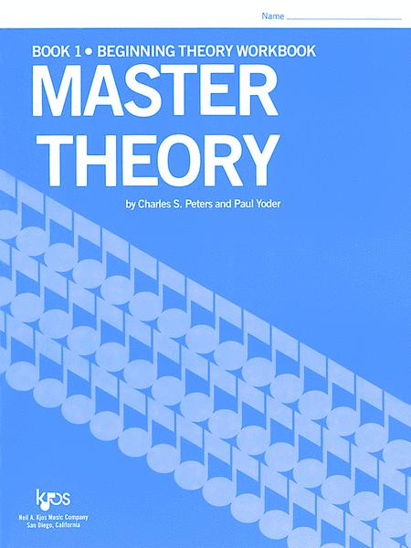 Master Theory - Book 1 (Lessons 1-30)