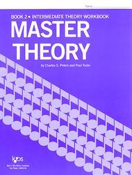Master Theory - Book 2 (Lessons 31-60)