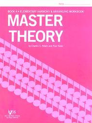 Master Theory - Book 4