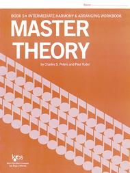 Master Theory - Book 5