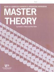 Master Theory - Book 6
