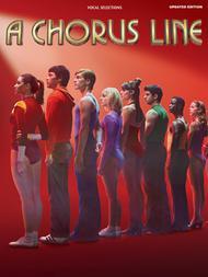 A Chorus Line - Vocal Selections