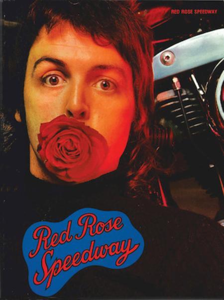 Paul McCartney - Red Rose Speedway