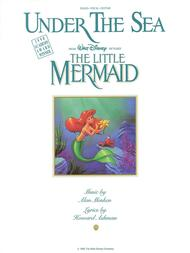 Under The Sea (From 'The Little Mermaid')