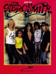 The Best Of Aerosmith