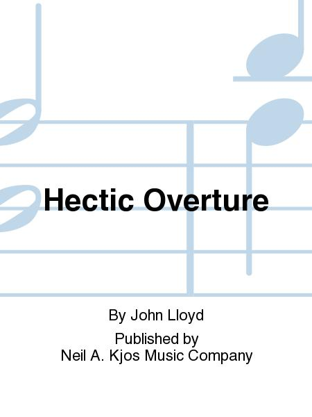 Hectic Overture