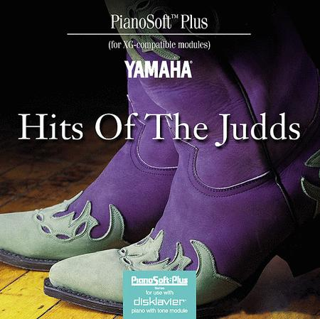 Hits of The Judds