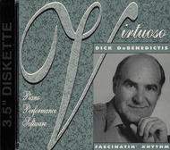 Dick De Benedictis - Fascinatin' Rhythm