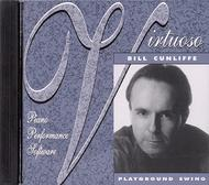 Bill Cunliffe - Playground Swing