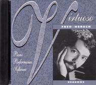 Fred Hersch - Seasons